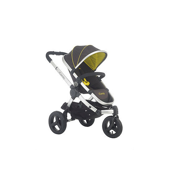iCandy Peach All Terrain Stroller