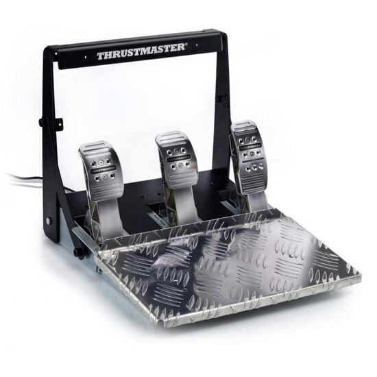 Thrustmaster T3PA-Pro Add-On Pedal Set for PC PS3 PS4 Xbox One