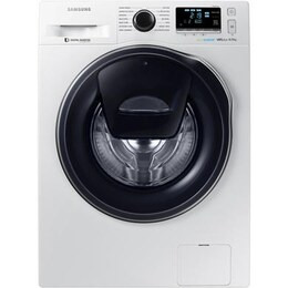 Samsung AddWash WW80K6610QW Reviews