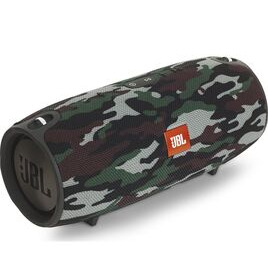 JBL XTREME Portable Wireless Speaker Camouflage Reviews