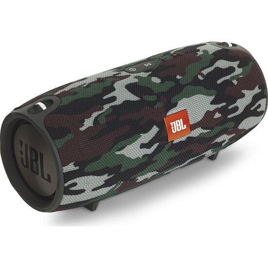 JBL  XTREME Portable Wireless Speaker - Camouflage
