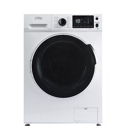 BELLING  BEL FW1016 WHI Washing Machine - White Reviews
