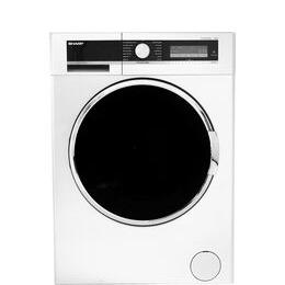 Sharp ES-GDD9144W0 Washer Dryer Reviews