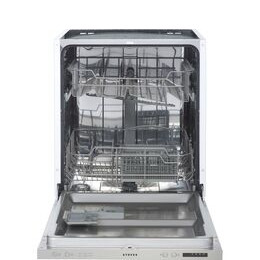 ST SDW60 Full-size Integrated Dishwasher - Stainless Steel Reviews