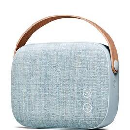 VIFA Helsinki Portable Wireless Speaker - Misty Blue