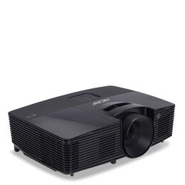 Acer X115 DLP 3D SVGA projector Reviews