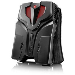 MSI VR ONE 7RE-057UK Gaming Backpack PC