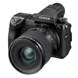Fujifilm GFX 50S (Body only)