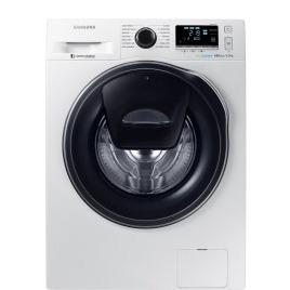 Samsung WW90K6410QW AddWash 9kg 1400rpm Freestanding Washing Machine Reviews