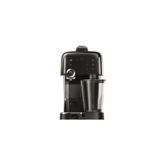 LAVAZZA 10080390 A Modo Mio Fantasia Coffee Machine Black