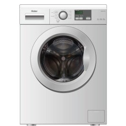 Haier HW80-1411N 8kg 1400rpm Freestanding Washing Machine Reviews