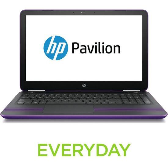 HP Pavilion 15-au173sa