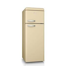 Swan SR11010CN Fridge Freezer - Cream Reviews