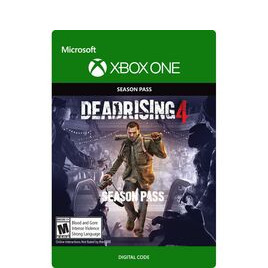 XBOX ONE Dead Rising 4 - Season Pass Reviews