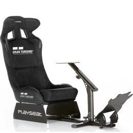 Gran Turismo Gaming Chair - Black Reviews