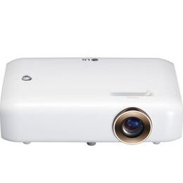 LG  PH550G Short Throw HD Ready Portable Projector Reviews
