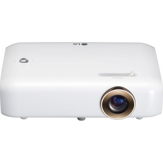 LG  PH550G Short Throw HD Ready Portable Projector