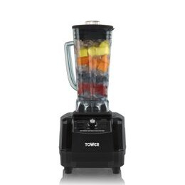 TOWER Ultra Xtreme Pro T12022N Blender - Black