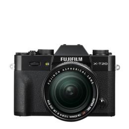 Fujifilm X-T20 with XF 18-55mm Lens Kit Reviews