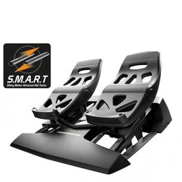 Thrustmaster T.Flight Rudder Pedals Reviews