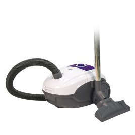 Russell Hobbs RHBCV2502 2.5L Bagged Cylinder Vacuum Cleaner White And Purple Reviews