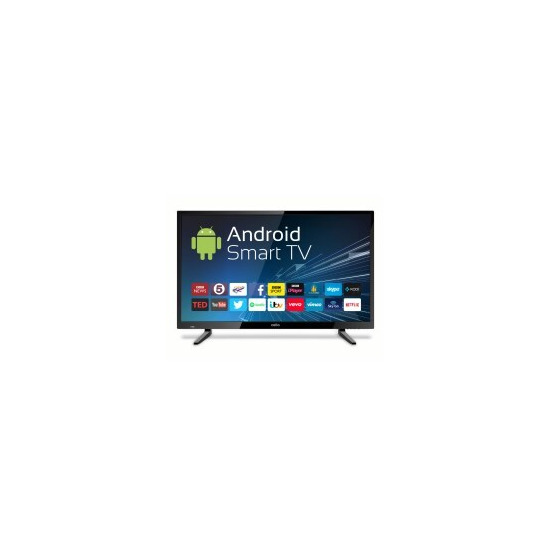 Cello 32 Inch Smart HD Ready LED TV with Freeview HD
