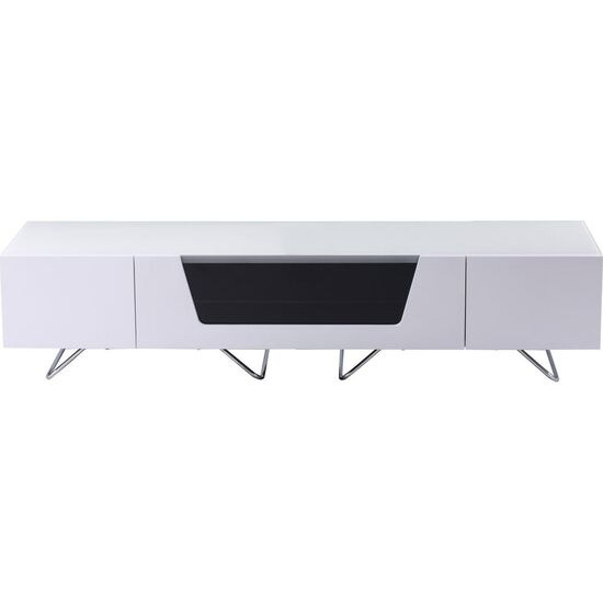 Alphason Chromium 2 1600 TV Stand - White