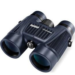BUSHNELL  H20 8 x 42 Roof Prism Binoculars - Black Reviews