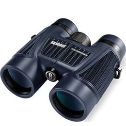 BUSHNELL  H20 8 x 42 Roof Prism Binoculars - Black Reviews