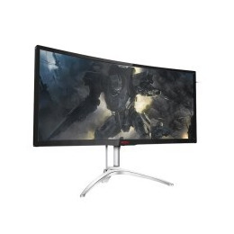 AOC AG352QCX 35 Inch MVA WQHD 21_9 4ms HDMI MHI DVI DP VGA Monitor Reviews