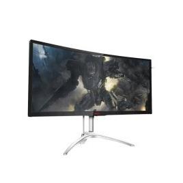 AOC AG352QCX 35 Inch MVA WQHD 21_9 4ms HDMI MHI DVI DP VGA Monitor Reviews