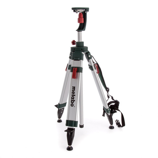 Metabo 623729000 Tripod for Cordless Site Light