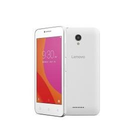 Lenovo B White 4.5 8GB 4G Unlocked & SIM Free Reviews