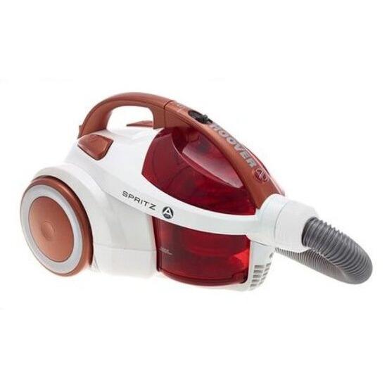 Hoover SE81SZ01001 Spritz bagless cylinder Vacuum Cleaner