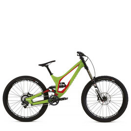 Specialized Demo 8 I Alloy (2017)