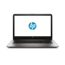 HP 17-y013na AMD A8-7410 8GB 1TB DVD-RW 17.3 Inch Windows 10 Laptop Silver Reviews
