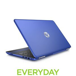 HP Pavilion 15-au172sa 15.6 Laptop Blue Reviews