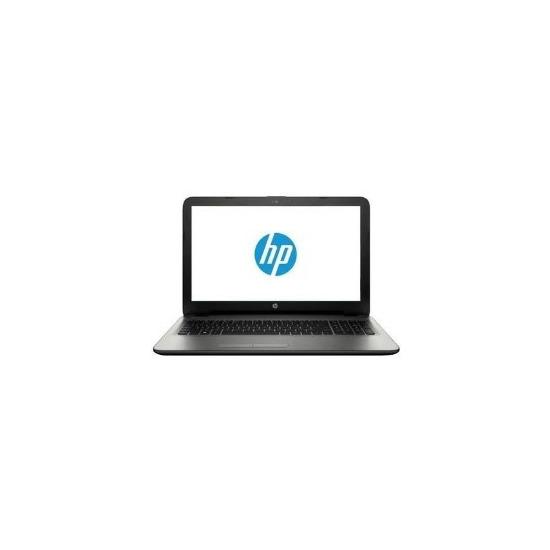 HP 15-af100na AMD A8-7410 8GB 1TB DVD-RW 15.6 Inch Windows 10 Laptop