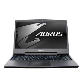 Aorus X3 Plus V7-CF1 Core i7-7820HK 16GB 512GB SSD GeForce GTX 1060 13.9 Inch Windows 10 Laptop