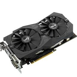 ASUS  STRIX GeForce GTX 1050 TI Graphics Card Reviews