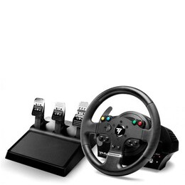 Thrustmaster TMX Pro Force Feedback Racing Wheel for Xbox & Windows Reviews