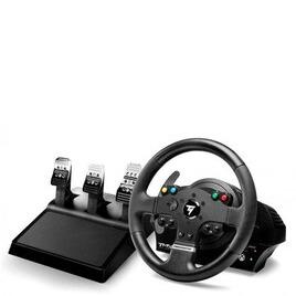 Thrustmaster TMX Pro Force Feedback Racing Wheel for Xbox & Windows Reviews