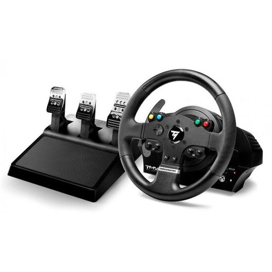 Thrustmaster TMX Pro Force Feedback Racing Wheel for Xbox & Windows