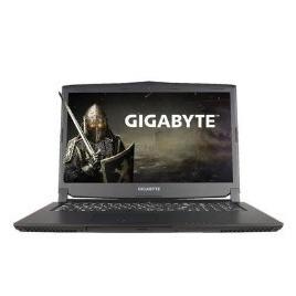 Gigabyte P57W V6 Core i7-6700HQ 16GB 1TB 256GB SSD DVD-RW 17.3 Inch Windows 10 Laptop