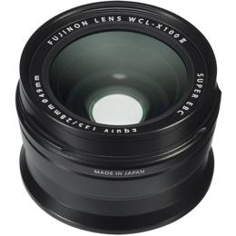 Fujifilm WCL-X100 II Wide Conversion Lens - Black Reviews