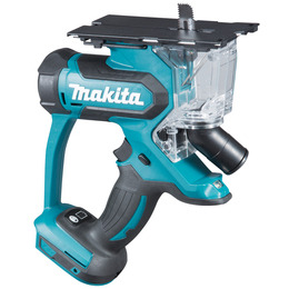 Makita DSD180Z 18V Cordless li-ion Drywall Cutter (Body Only) Reviews