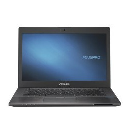 Asus Pro Advanced Core i7-6500U 8GB 256GB SSD 14 Inch Windows 10 Professional Laptop