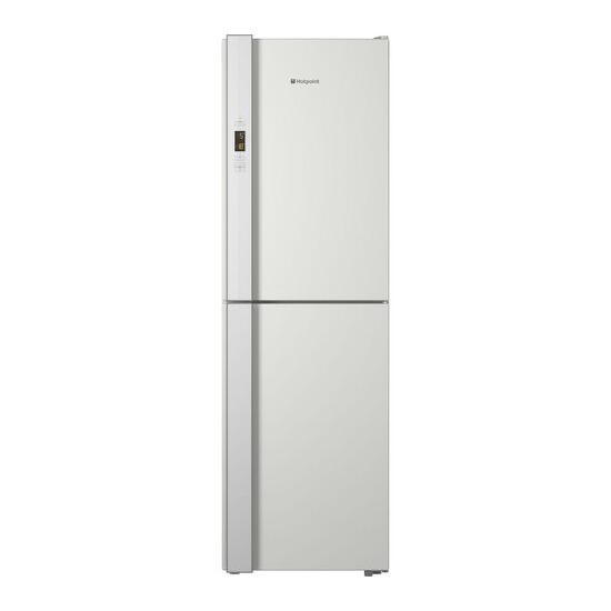 Hotpoint XUL85 T3Z POV Fridge Freezer - White