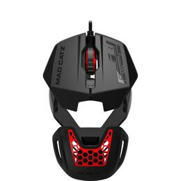 MAD CATZ RAT 1 Optical Gaming Mouse Reviews