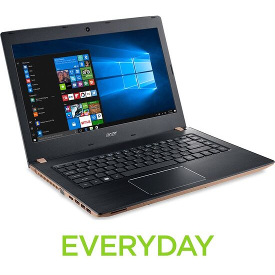 ACER  Aspire E 14 Laptop - Red